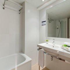 Hotel Sagrada Familia 3* Улучшенный номер с различными типами кроватей фото 3