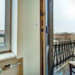 Hotel 5 Sezonov балкон
