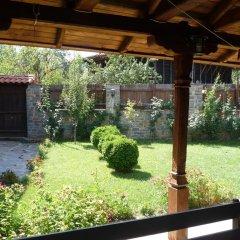 Отель Villa Fiikova Болгария, Сливен - отзывы, цены и фото номеров - забронировать отель Villa Fiikova онлайн фото 2
