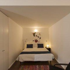 Отель Fine Arts Guesthouse 4* Стандартный номер с 2 отдельными кроватями фото 8