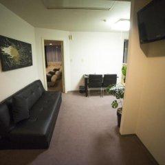 Hakuba Echo Hotel 3* Люкс фото 4