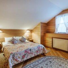 Гостиница Кремлевский 4* Улучшенный люкс с различными типами кроватей
