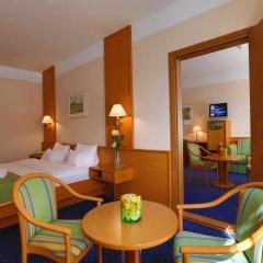 Гостиница Атриум Палас 5* Номер Комфорт разные типы кроватей фото 3