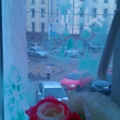 Апартаменты Teatralnaya Apartment Калининград ванная