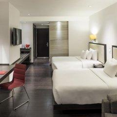 Отель NH Collection Guadalajara Centro Historico 4* Улучшенный номер с различными типами кроватей