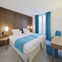 Best Western Plus 61 Paris Nation Hotel 4* Улучшенный номер с двуспальной кроватью фото 6