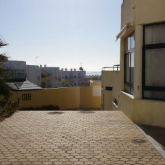 Отель Clube Meia Praia 3* Студия разные типы кроватей фото 5