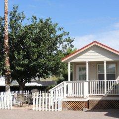 Отель Las Vegas Camping Resort Cabin 2 США, Лас-Вегас - отзывы, цены и фото номеров - забронировать отель Las Vegas Camping Resort Cabin 2 онлайн фото 2