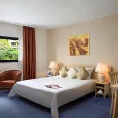 Отель Citadines Austerlitz Paris 3* Студия с различными типами кроватей фото 2