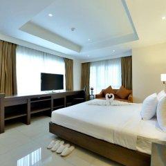 Отель The Prestige 3* Представительский номер фото 5