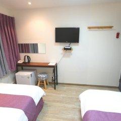 Отель Must Stay 2* Стандартный номер с 2 отдельными кроватями