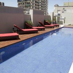 Отель Tempora Rent Стандартный номер с различными типами кроватей фото 11