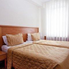 Гостиница Милан 4* Люкс с разными типами кроватей фото 15