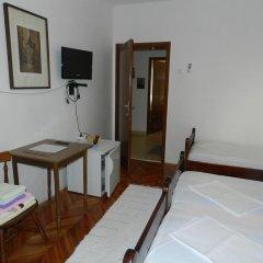 Апартаменты Apartments Marić Номер Комфорт с различными типами кроватей фото 5