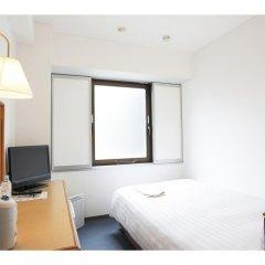 Отель Smille Nihonbashi-Mitsukoshimae Токио комната для гостей фото 3