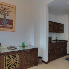 Гостиница KADORR Resort and Spa 5* Апартаменты с различными типами кроватей фото 3