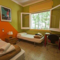 Хостел Albergue Studio комната для гостей фото 3