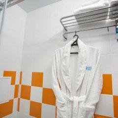 Гостиница Восток Улучшенный номер с двуспальной кроватью фото 7