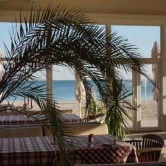 Гостиница Malibu Beach Complex пляж