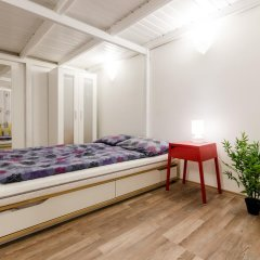 Отель Clove Apartment Венгрия, Будапешт - отзывы, цены и фото номеров - забронировать отель Clove Apartment онлайн комната для гостей фото 3