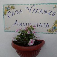 Отель Casa Annunziata Равелло интерьер отеля фото 2