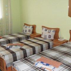 Hostel Vitan Номер Эконом разные типы кроватей фото 3