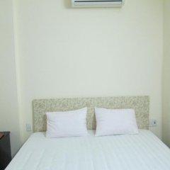 Отель Thien An Homestay Хойан комната для гостей фото 2