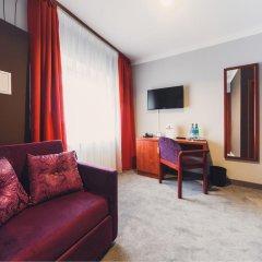 Отель CHMIELNA 2* Улучшенный номер фото 5
