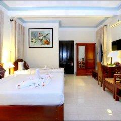 Отель Magnolia Garden Villa 2* Номер Делюкс с различными типами кроватей фото 2