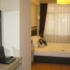 Tugra Hotel удобства в номере фото 2