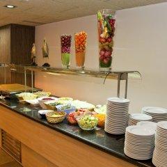 Отель Nubahotel Vielha питание фото 2