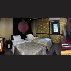 Film 37.2 Hotel 3* Стандартный номер с 2 отдельными кроватями фото 4