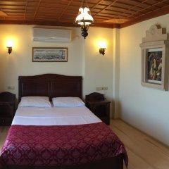 Saruhan Hotel 3* Стандартный номер с различными типами кроватей фото 2
