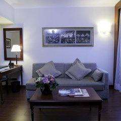 El Avenida Palace Hotel 4* Полулюкс фото 6