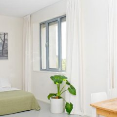 Апартаменты Silodam Apartment комната для гостей