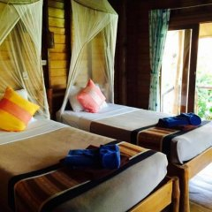 Отель Thiwson Beach Resort детские мероприятия фото 2