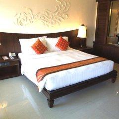 Отель Patong Paragon Resort & Spa 4* Номер Делюкс с различными типами кроватей фото 2