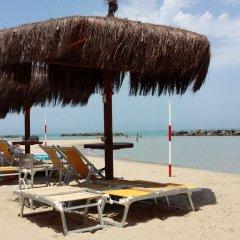 Отель B&B Monte пляж фото 2