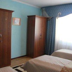 Hostel Inn Osh Кровать в мужском общем номере с двухъярусной кроватью фото 6
