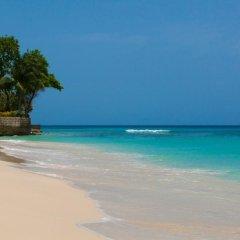 Отель Royal Glitter Bay Villas пляж