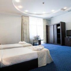 Гостиница Анатолия 4* Номер категории Эконом с различными типами кроватей фото 12