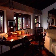 Отель CLINGENDAEL Канди удобства в номере