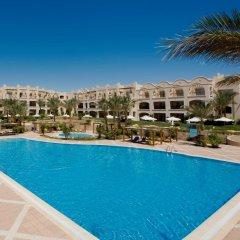 Отель Jaz Makadi Star & Spa бассейн
