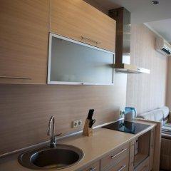 Апартаменты Most City Centre Apartment в номере