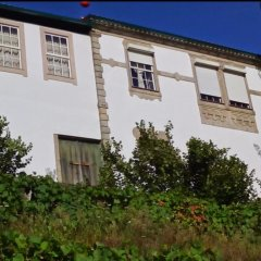 Отель Quinta do Fôjo Стандартный номер с различными типами кроватей фото 2