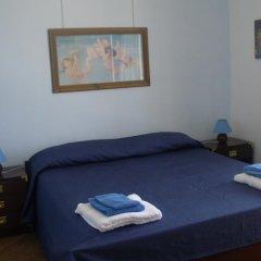 Отель Bed and Breakfast Marinella Стандартный номер фото 11