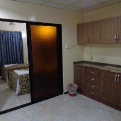 Deira Palace Hotel в номере