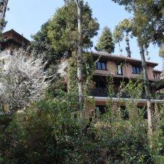 Отель The Fort Resort Непал, Нагаркот - отзывы, цены и фото номеров - забронировать отель The Fort Resort онлайн