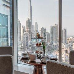 Steigenberger Hotel Business Bay, Dubai 5* Улучшенный номер с различными типами кроватей фото 5