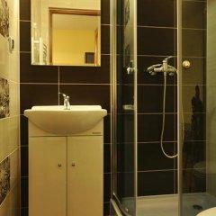 Отель Willa Bogda Поронин ванная